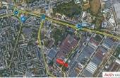 Hala Basarabiei inchiriere spatiu depozitare Bucuresti est localizare harta