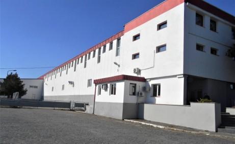 Warehouses Timisorii Str. - Lugoj