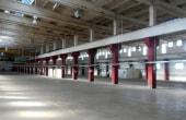 Inchiriere spatii productie si spatii depozitare Lugoj est poza interior