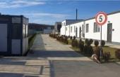 Hala Eco Lifestyle inchiriere proprietati industriale Bucuresti nord vedere lateral