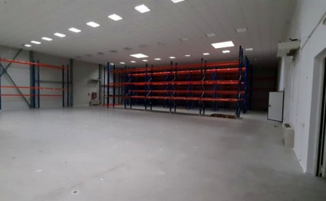 Hala Frisomat inchiriere proprietati industriale Bucuresti nord vedere interior detaliu