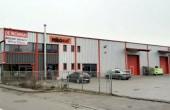 Frisomat Warehouse