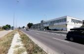 Inchiriere spatiu depozitare Bucuresti, Giurgiului - Jilava vedere acces