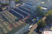 Hala Industriala Giurgiului - Jilava