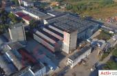 Inchiriere spatiu depozitare Bucuresti, Giurgiului - Jilava, imagine usi acces