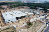 CTPark Bucuresti Nord - parc industrial in dezvoltare