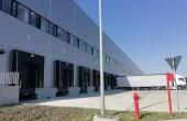 CTPark Bucuresti West 1 inchiriere spatii depozitare Bucuresti usi pentru acces auto