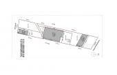 Mira Warehouse spatii depozitare sau productie de inchiriat Bucuresti vest, plan hala