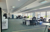 Sofimat Logistic Park spatii depozitare si productie de inchiriat Brasov vest, imagine interior birouri