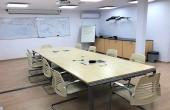 Sofimat Logistic Center spatii de depozitare sau productie Brasov nord, imagine interior birouri