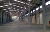 Inchiriere Hala In Brasov Vest, RA-RA Logistics - poza interior hala