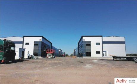 Hale Industriale De Vanzare - LIFTCON Mogosoaia