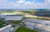 CTPark Bucharest West  - parc industrial in dezvoltare