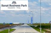 Banat Business Park Sanandrei