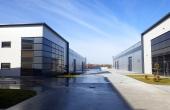 Hale de inchiriat in Promax Industrial Park