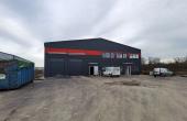 Storage for sale in Bucharest – 11A Avram iancu