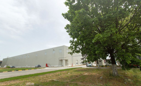 Storage for rent in Constanta – Eli Express Constanta