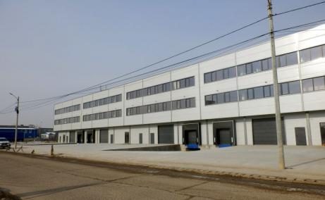 Spatii de inchiriat AIVA Warehouse