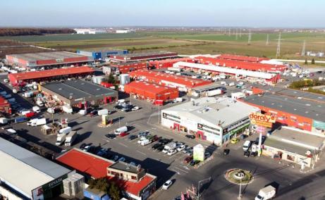Inchiriere spatiu depozitare – Expo Market Doarly D15