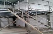 Inchiriere spatiu depozitare – Expo Market Doarly D15, Bucuresti nord-est - poza interior