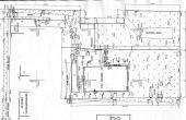 Hala industriala de inchiriat in Arad Vest, plan proprietate