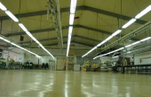 Hala industriala de inchiriat in Arad Vest, poza interior