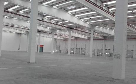 CTPark Deva I inchiriere parcuri industriale Deva est imagine interior