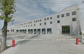 CTPark Deva I inchiriere parcuri industriale Deva est vedere laterala