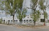 CTPark Deva I inchiriere parcuri industriale Deva est vedere fatada