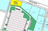 Oradea Euro Business Park 2 inchirieri parcuri industriale Oradea sud plan parc