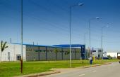 Hall For rent - Oradea Eurobusiness Park II (GLV)