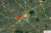 Proiect Logistic in Timisoara