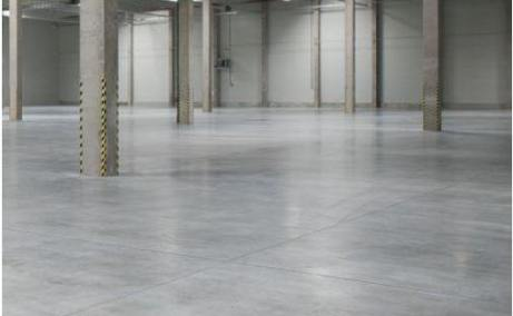 CTPark Deva II inchiriere spatiu depozitare si productie Deva imagine interior hala