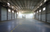 Hala Industriala de inchiriat Bucuresti nord Vest, Stefanesti - poza interior