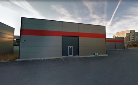 Hala industriala de inchiriat in Jilava – AWT