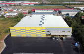 Storage Space for rent -Bucuresti-Urziceni Road