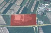 CTPark Pitesti - inchiriere spatiu depozitare Pitesti sud vedere satelit