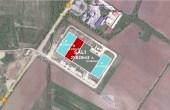 CTPark Salonta - Proiect in dezvoltare inchiriere Salonta sud plan situatie