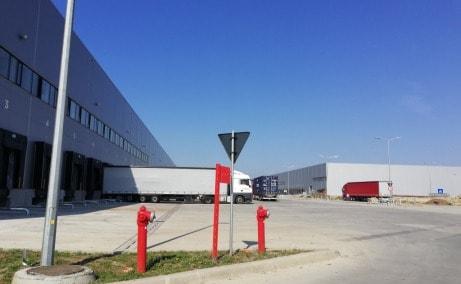 CTPark Sibiu