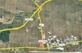 CTPark Sibiu inchirieri depozite Sibiu vest vedere google map