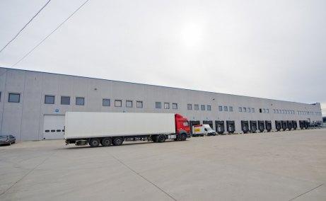 CTP I Timisoara spatiu productie si spatiu depozitare Timisoara est rampe incarcare tir