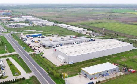 CTPark I Timisoara - Ocupat 100%