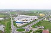 CTP I Timisoara spatiu productie si spatiu depozitare Timisoara est vedere de ansamblu