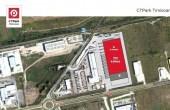 CTP I Timisoara spatiu productie si spatiu depozitare Timisoara est schita proprietate