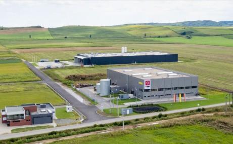 CTP Turda - Proiect in dezvoltare