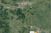CTP Turda depozit de inchiriat in Turda sud localizare harta