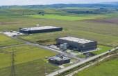 CTP Turda - Proiect in dezvoltare inchiriere Turda sud vedere laterala