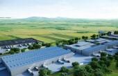 NGB Bragadiru - parc industrial in dezvoltare inchiriere Bucuresti sud-vest vedere de ansamblu