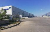 LOGICOR Bucuresti I - parc industrial in dezvoltare