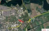 LOGICOR Bucuresti III - inchiriere spatiu depozitaret Bucuresti est localizare satelit